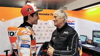 """Imatge de:Giacomo Agostini: """"Marc Márquez ha de córrer a Qatar"""""""