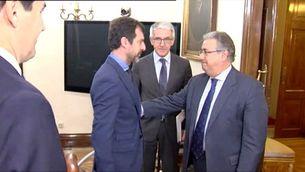 El Barça fitxa el comissari Ferran López i això implica canvis als Mossos d'Esquadra