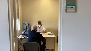 L'atenció domiciliària a la gent gran del Pirineu es reforça, en un moment en què la pandèmia els ha fet més vulnerables