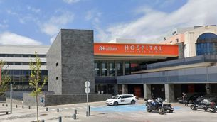 L'Hospital de Manresa es fa enrere i no demanarà certificat Covid als acompanyants