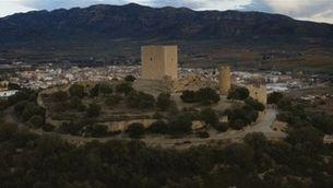 Castell (part 1)