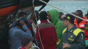 Naufragi 400 des d'Egipte
