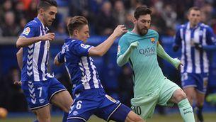 Una Copa per tancar el cicle de Luis Enrique