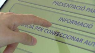 Arrenca la nova etapa de l'Agència Tributària de Catalunya