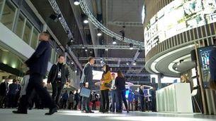 ATT, Facebook, Cisco, Sprint, Intel o Vivo confirmen que seran baixa al Mobile World Congress