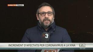 Telenotícies migdia - 13/02/2020