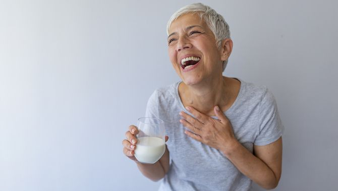 Claus per preparar-nos per a la menopausa i viure-la millor