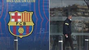 El Barça hauria cedit dades dels socis a I3 Ventures