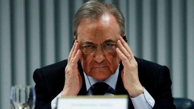 Les claus de la falta d'alternatives a Florentino en les eleccions a la presidència del Reial Madrid