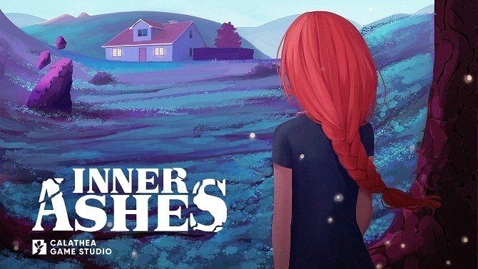 """""""Inner Ashes"""", el videojoc que vol explicar l'Alzheimer"""