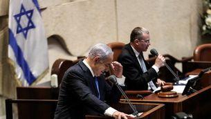 Israel investeix Naftali Bennett i posa fi a 15 anys de mandats de Netanyahu