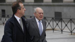 L'Audiència Nacional envia a judici Jordi Pujol, els seus 7 fills i 11 persones més