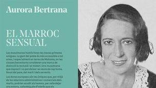 El Marroc d'Aurora Bertrana