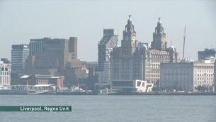 La Unesco retira a Liverpool l'estatus de Patrimoni Mundial