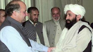 """Nou govern dels talibans amb la """"vella guàrdia"""" del moviment"""