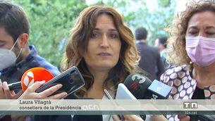 La llei de l'audiovisual que prepara el govern espanyol i les reaccions que hi ha hagut