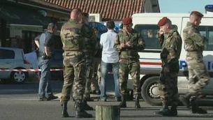 L'autor del tiroteig podria estar implicat en d'altres