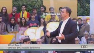 Telenotícies vespre - 22/05/2015