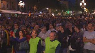 Concentració Tarragona