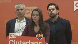 Reaccions polítiques catalanes a la declaració de Mas del TSJC