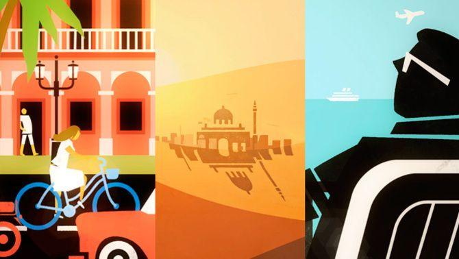 Imatges de la careta del programa