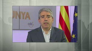 CDC vol ser decisiu a Madrid