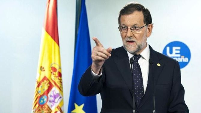 Rajoy obre amb Coalició Canària la tanda de contactes per intentar formar govern