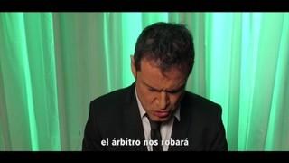 "Imatge de:Crackòvia - Luis Enrique i el ""Cholo"" Simeone a ""La La Land"""