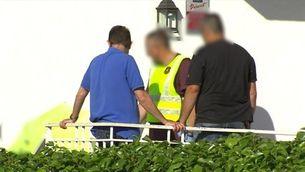 Els dos urbans detinguts pel crim del pantà de Foix s'acusen mútuament