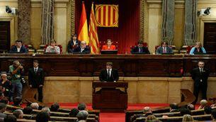 Rècord d'audiència digital a Catalunya Ràdio el 10-O