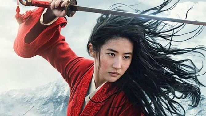 """Disney ajorna les estrenes de """"Mulan"""" i d'""""Indiana Jones"""" per la crisi del coronavirus"""
