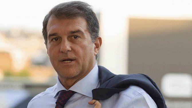 Joan Laporta perfila el seu equip per a les eleccions del Barça