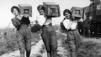 Imatge de:Contra el clixé: la dona a la guerra