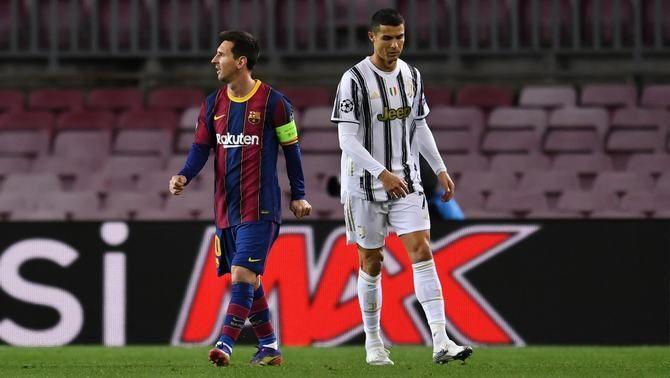 Leo Messi es cola a la transmissió de la Superbowl i els madridistes s'indignen