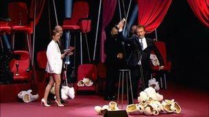"""Millor pel·lícula Gaudí 2021: """"La vampira de Barcelona"""""""