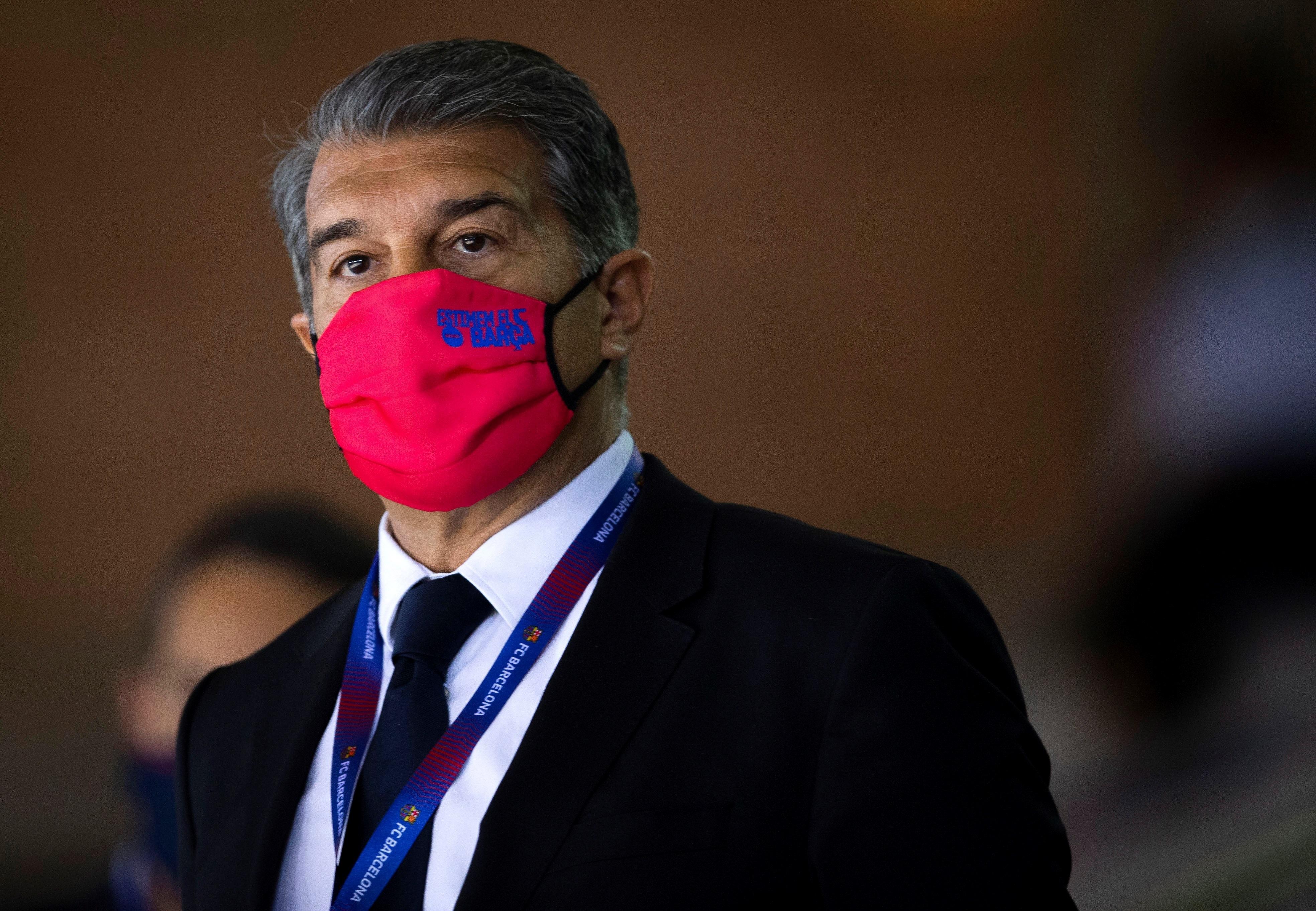 El Barça manté la seva adhesió a la Superlliga, a l'espera de l'assemblea