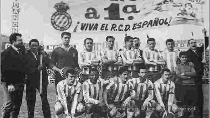 """Els altres """"baixa-puja"""" de la història de l'Espanyol"""
