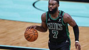 Els Celtics es queden sense Jaylen Brown