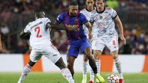 El Barça se la juga contra el Granada