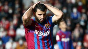 Un Barça insípid suma una nova derrota al camp del Rayo (1-0)