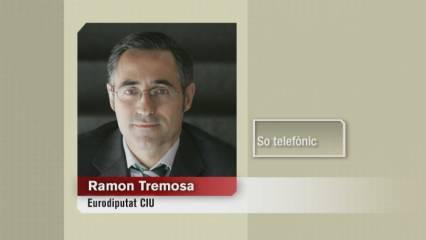 Tremosa es ratifica de les declaracions sobre Montilla