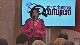 Declaracions partits catalans i entitats