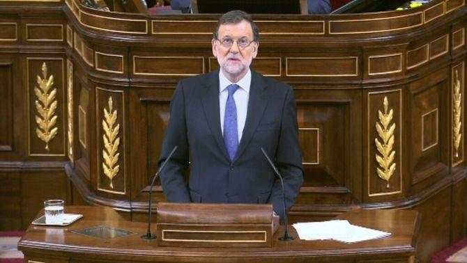 Rajoy defensa al Congrés l'acord entre la UE i Turquia i l'oposició l'acusa de deslleial
