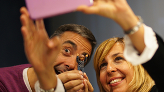 """Xavi Abad: """"Els 'influencers' són els nous Amics de La Marató TV3"""""""