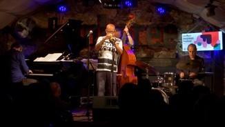 Imatge de:El bateria Stephen Keogh porta el seu curs de jazz al Festival Mas i Mas
