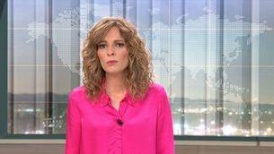 Telenotícies cap de setmana vespre - 18/05/2019