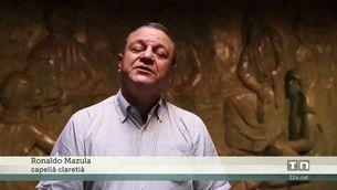 L'enterrament de Casaldàliga al Brasil