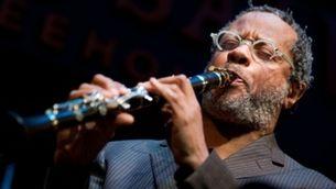 Interseccions: el clarinetista Don Byron