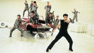 Cinema musical: 1976-1980