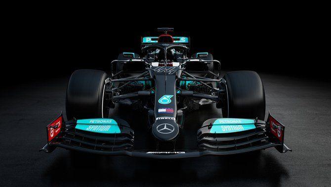 Mercedes presenta el monoplaça amb què Lewis Hamilton podria retirar-se de l'F1